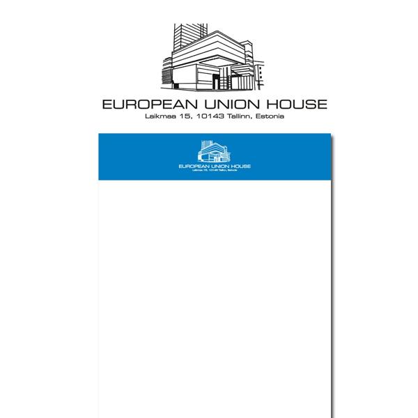 EusroopaLiiduMaja logo