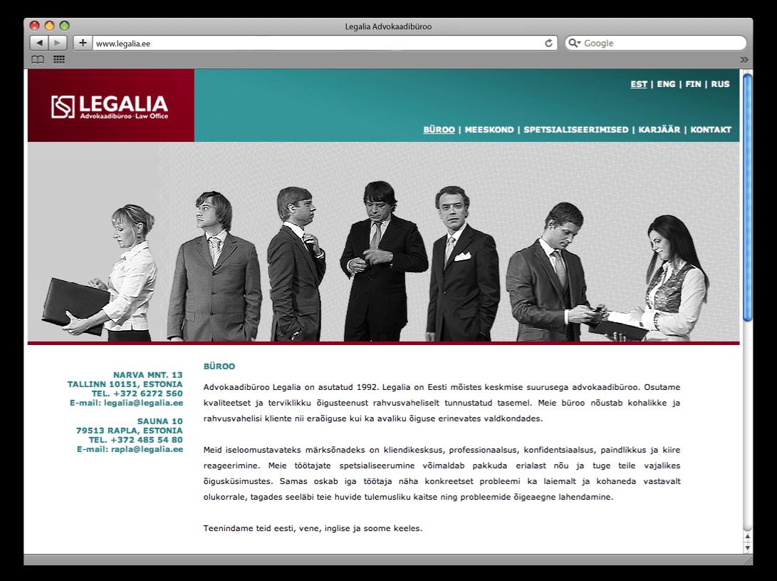 Legalia web11