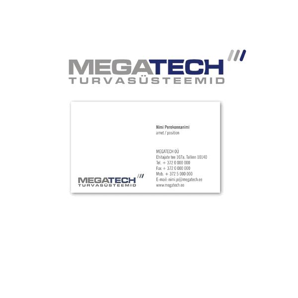 Megatech firmastiil