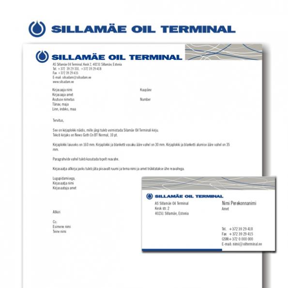 SillamaeOilTerminal_firmastiili_kujundus