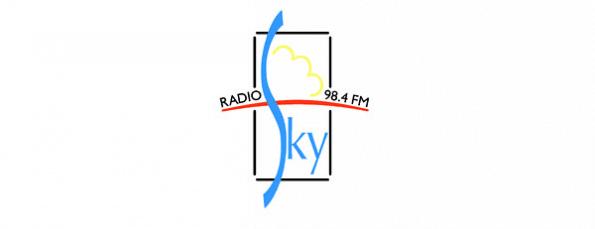 SkyRadio_logo_firmastiili_kujundus