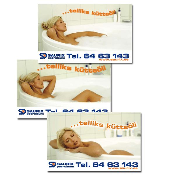 saurix kutteoli reklaam