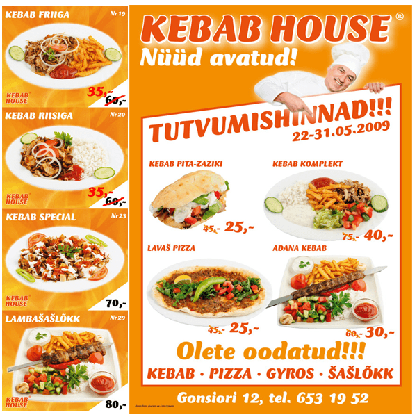 kebabhouse fly big