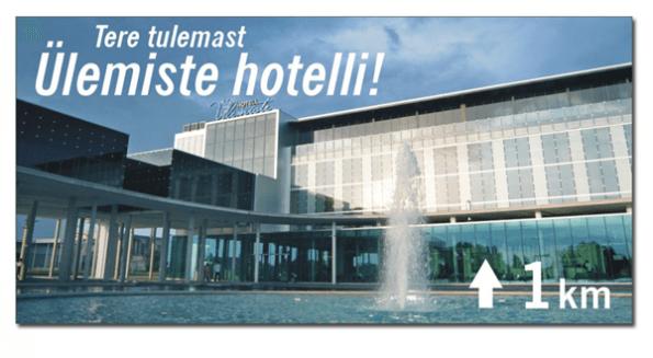 Hotell_Ulemiste_reklaam