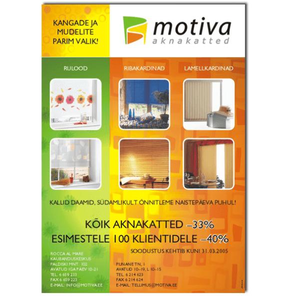 Motiva_reklaami_kujundus