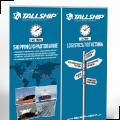 Tallship Stand small