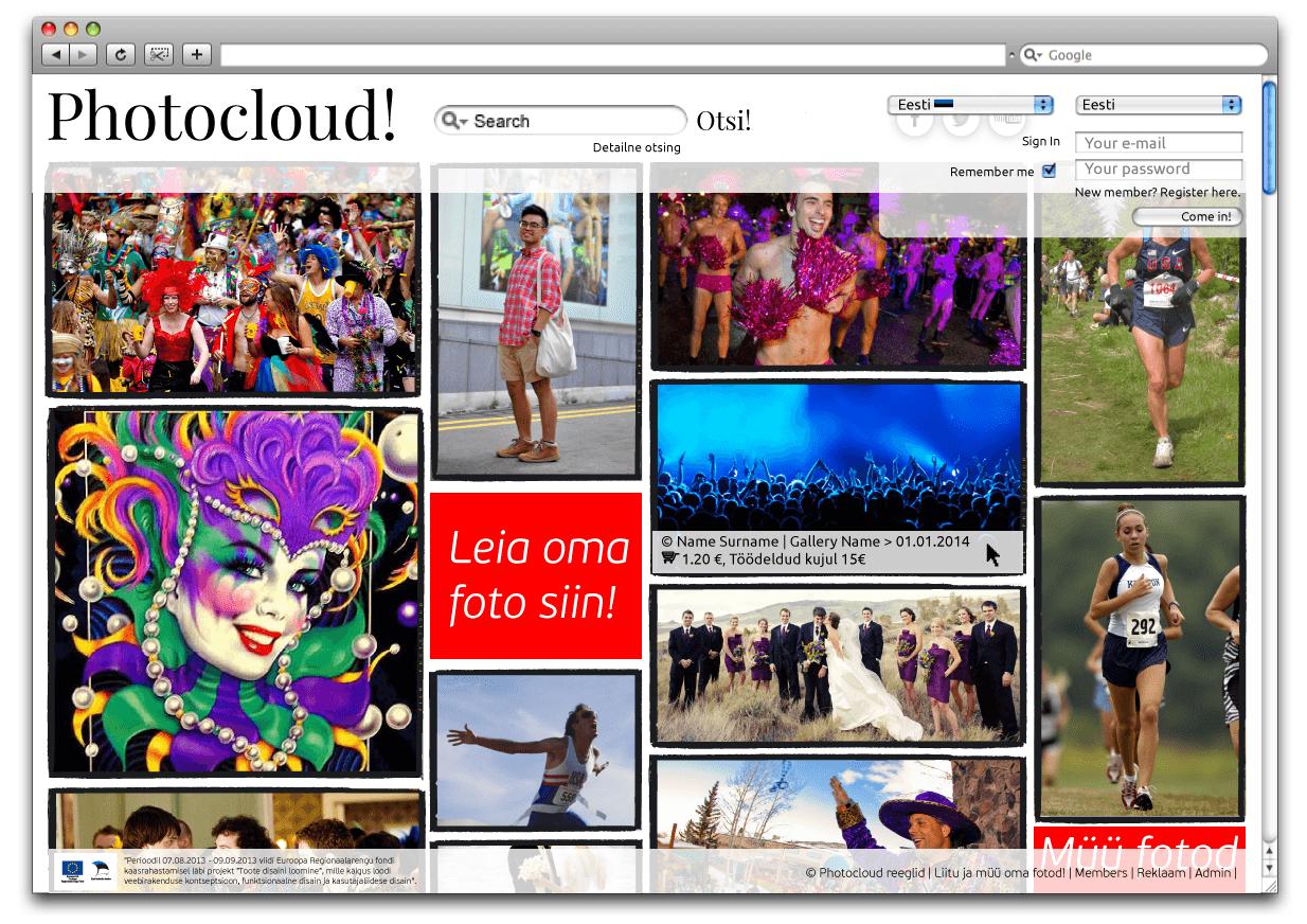 PhotoCloud1 1