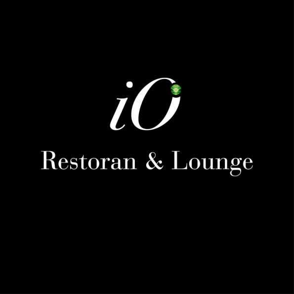 io restoran tallinn logo kujundus