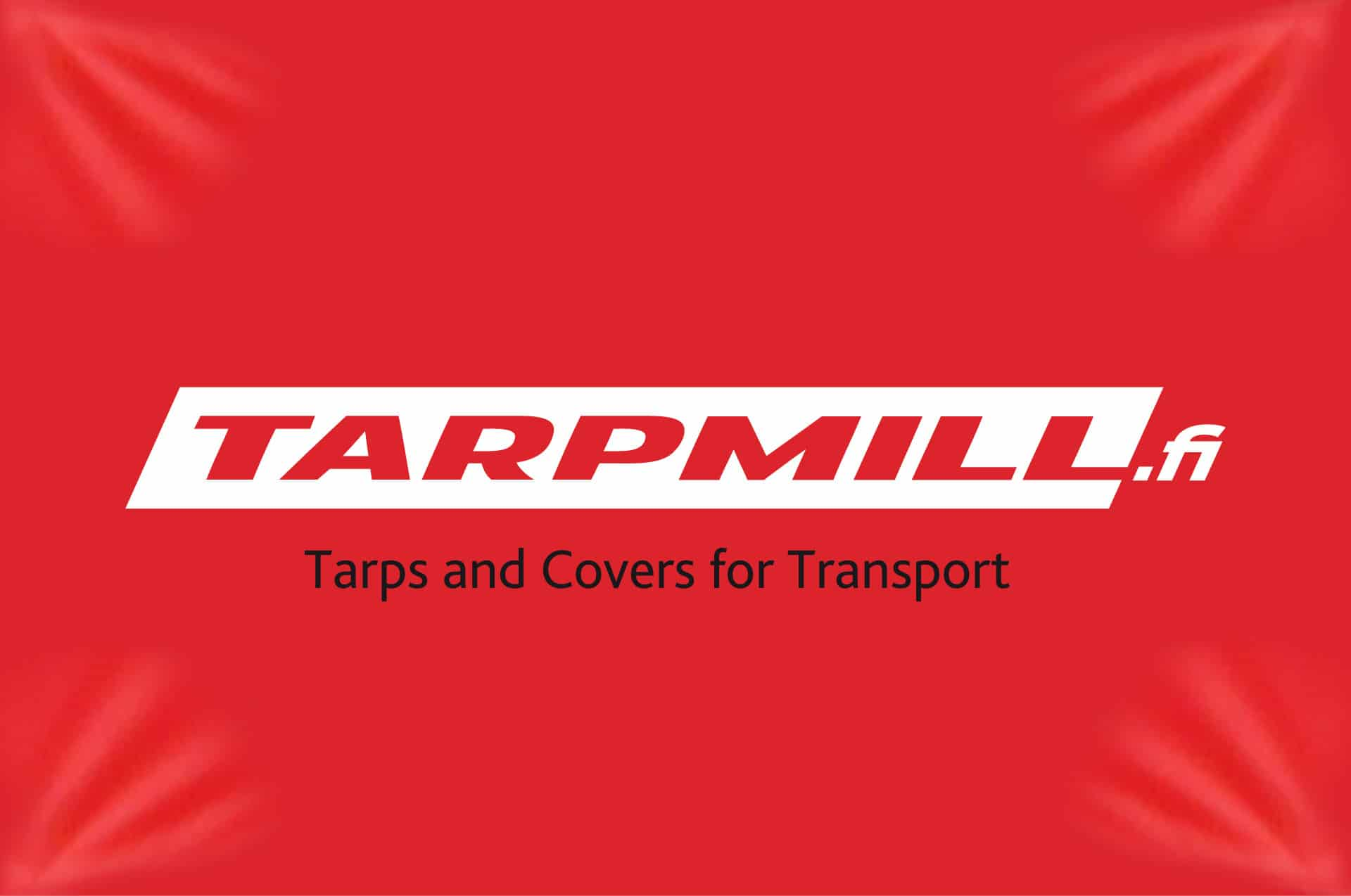 brand design for producer of tarps and cargo covers