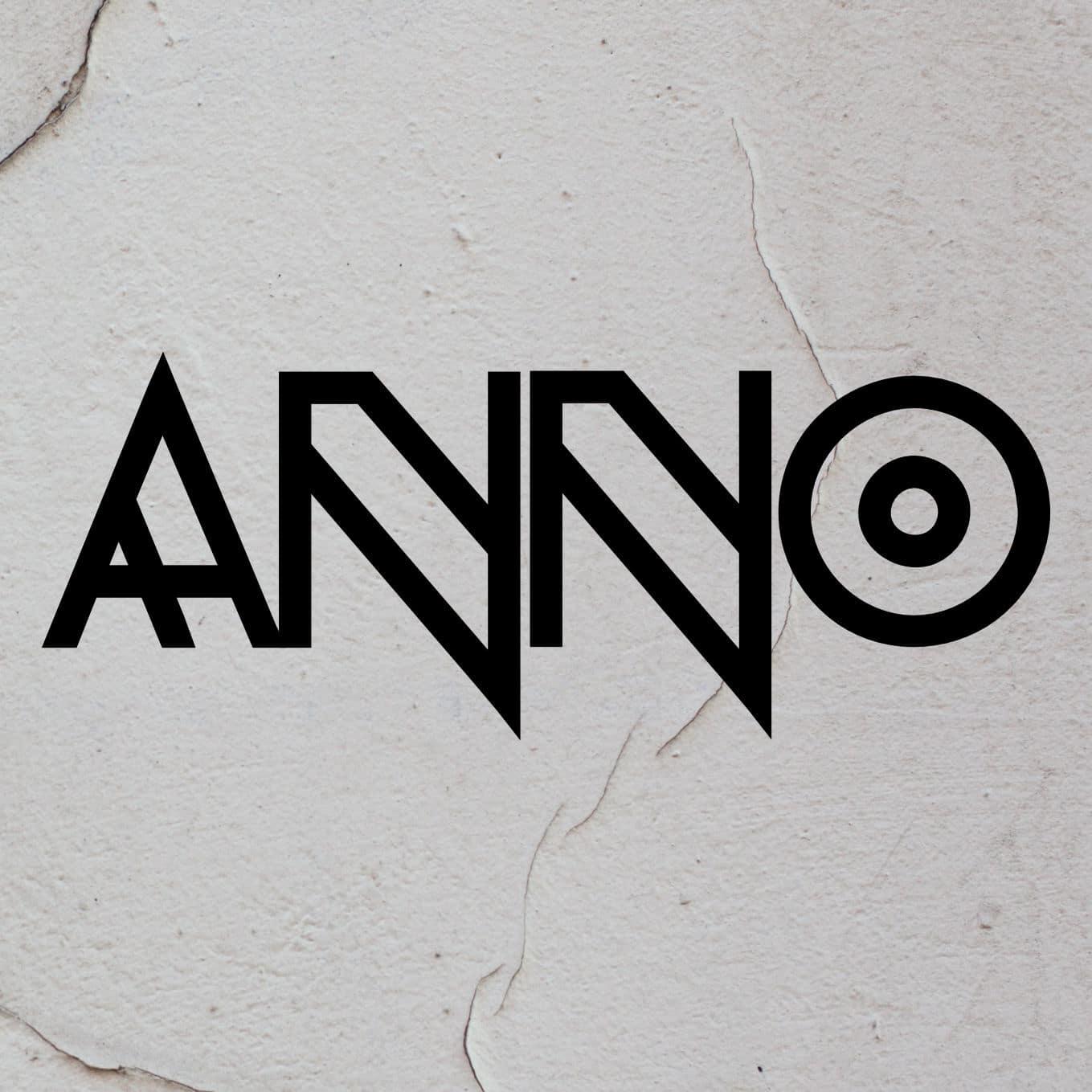 Anno logo taust ruut