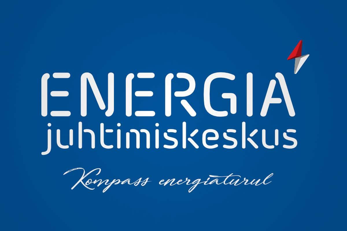 Identiteedi loomine Energia Juhtimiskeskusele