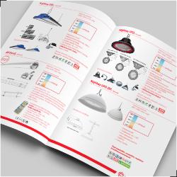 Toodete kataloogi kujundus ja trükk LATTER-ile (FIN)