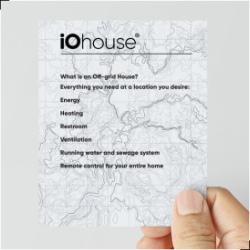 io house prospekti kujundus small