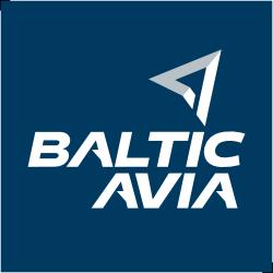 baltic avia branding small