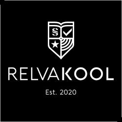 Relvakool branding small