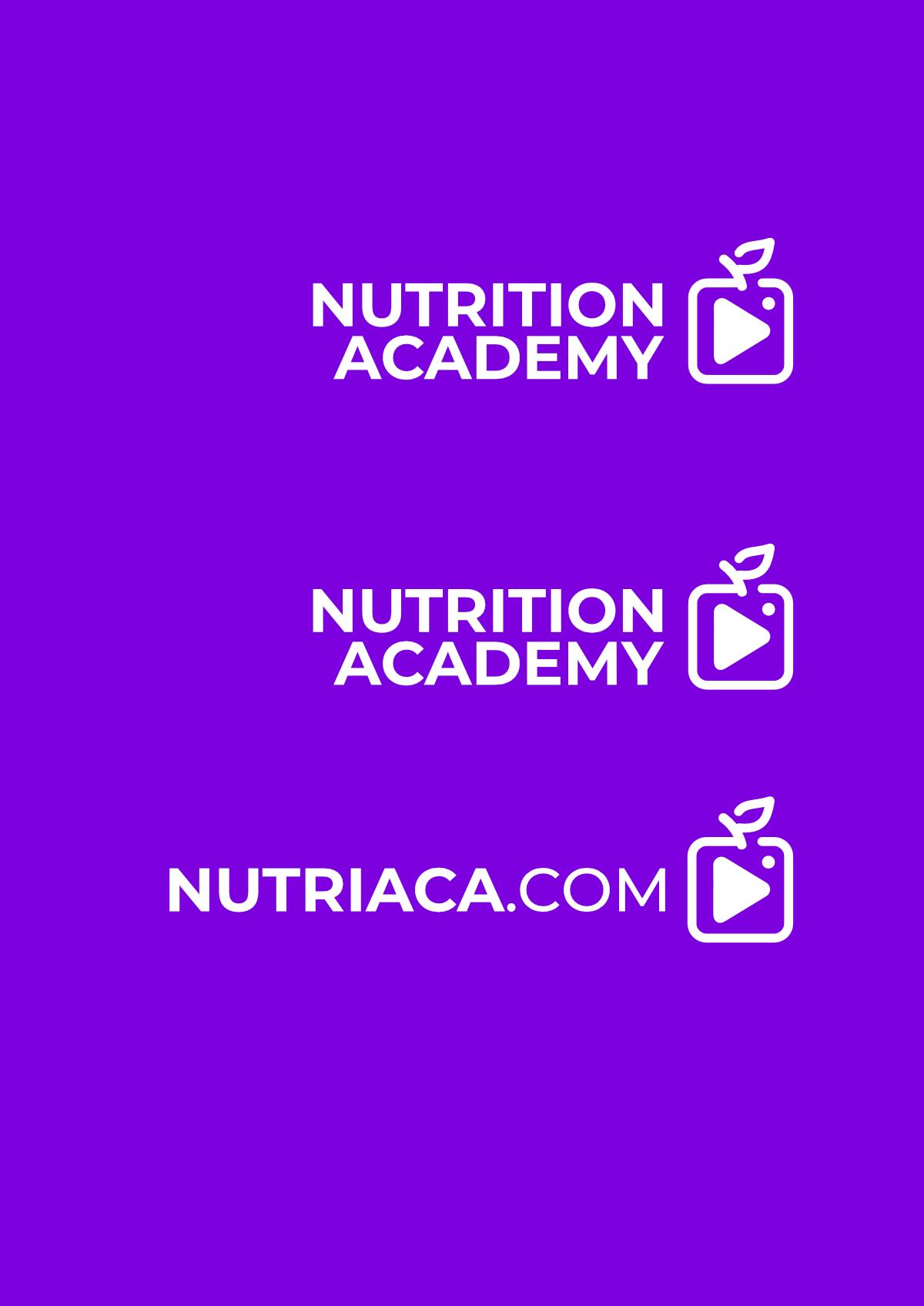 NutritionAcademy logo15 1