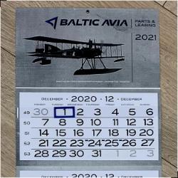 BalticAvia kalendri kujundus small