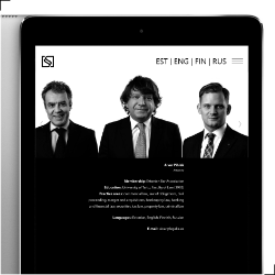 legalia mobile website small