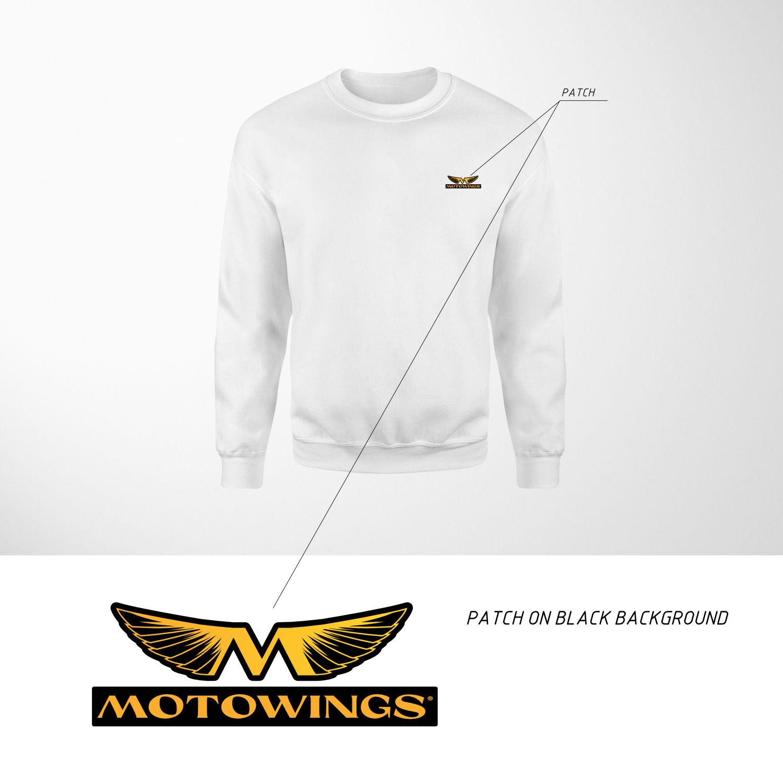 motowings hoodie emboss 2